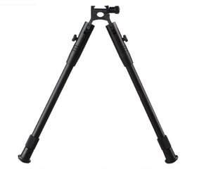 OPP-1001 Bipod adjustable 27-35 cm, Picatinny rail mount