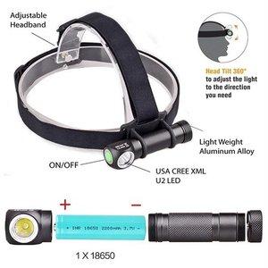 OFL-1001 Flashlight